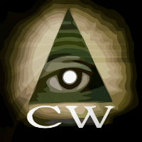 Conspiracy Watch Logo