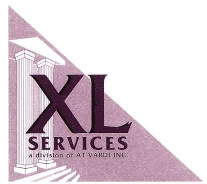 XL Services a division of AT Vardi, Inc. Logo