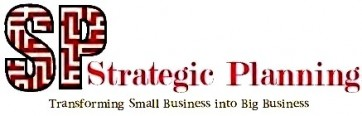 Strategic Planning Logo