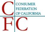Consumer Federation of California Logo