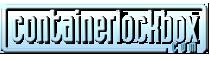 containerlockbox Logo