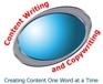 content_writer Logo