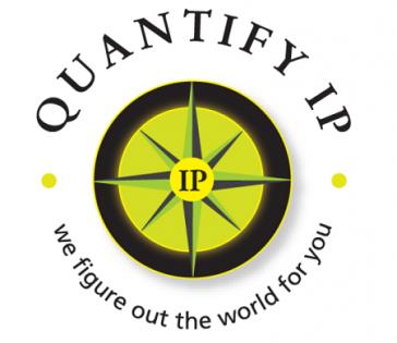 Quantify IP Logo