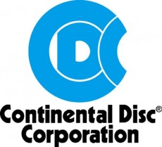 Continental Disc Corporation Logo