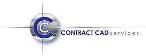 Contract CAD Services Logo
