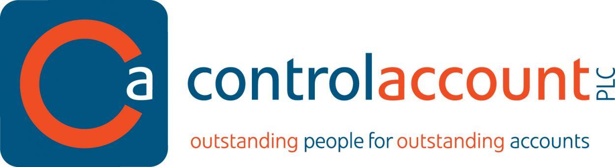 Controlaccount PLC Logo