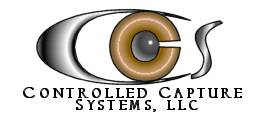 Controlled Capture Systems, LLC Logo