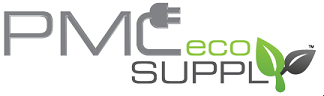 PMC eco Supply, LLC Logo