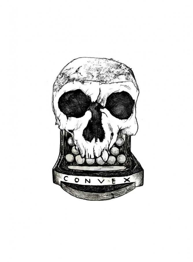 convexpublishing Logo