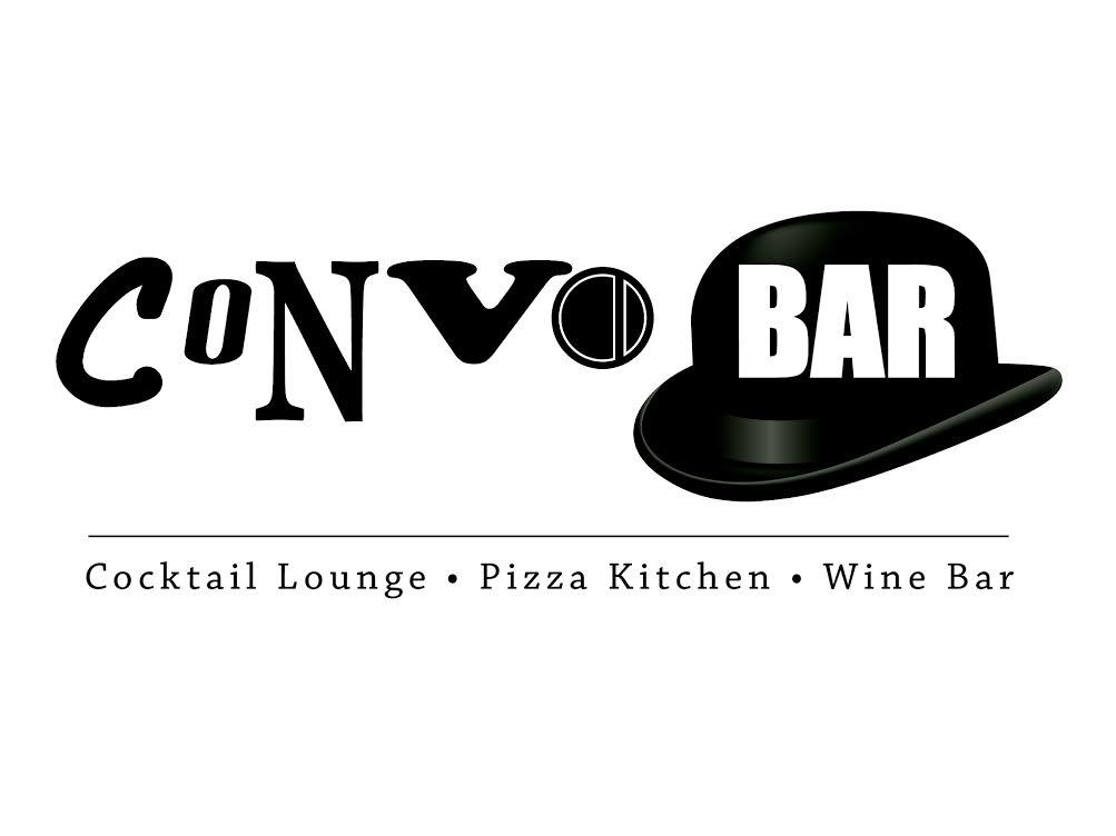 Convo Bar Logo