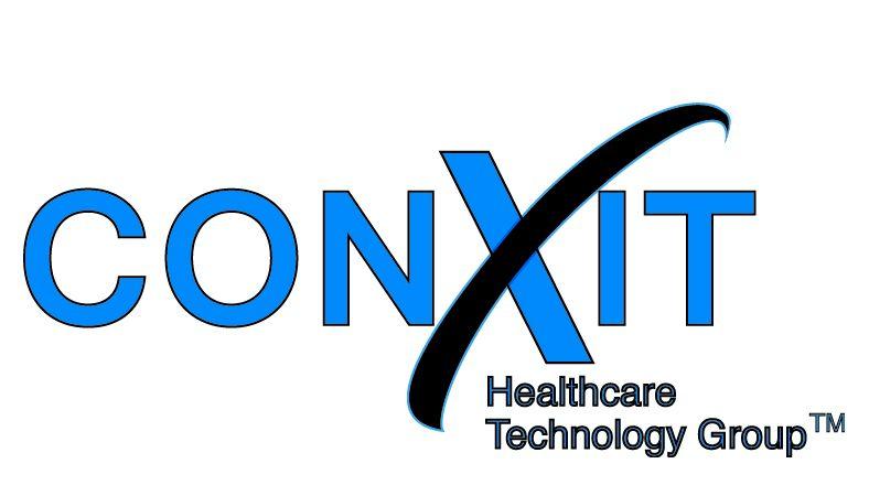 ConXit Healthcare Technology Group Logo