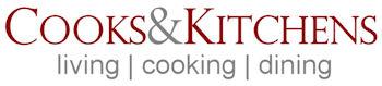 cooksandkitchens Logo
