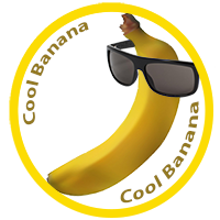coolbanana Logo