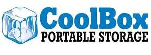 Cool Box Portable Storage Logo