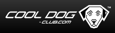 Cool Dog Club Logo