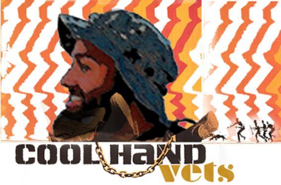 coolhandvets Logo