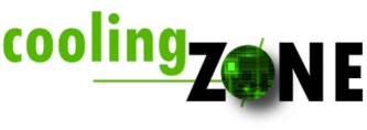 coolingZONE, LLC Logo