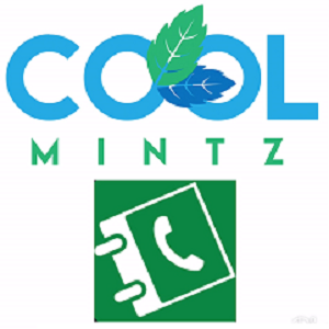 coolmintz Logo
