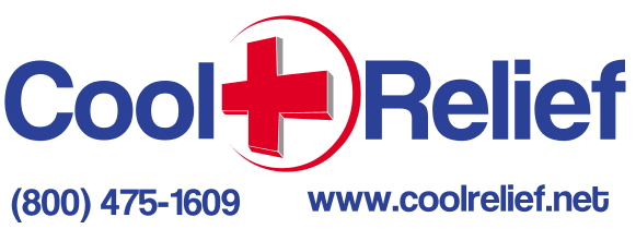 Cool Relief LLC Logo