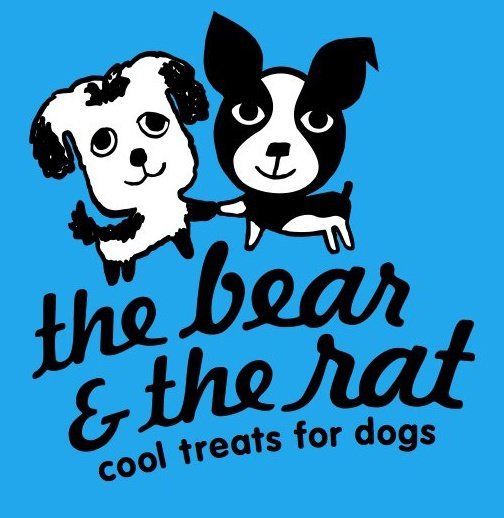 The Bear & The Rat Logo