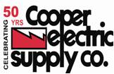 Cooper Electric Supply Co. Logo