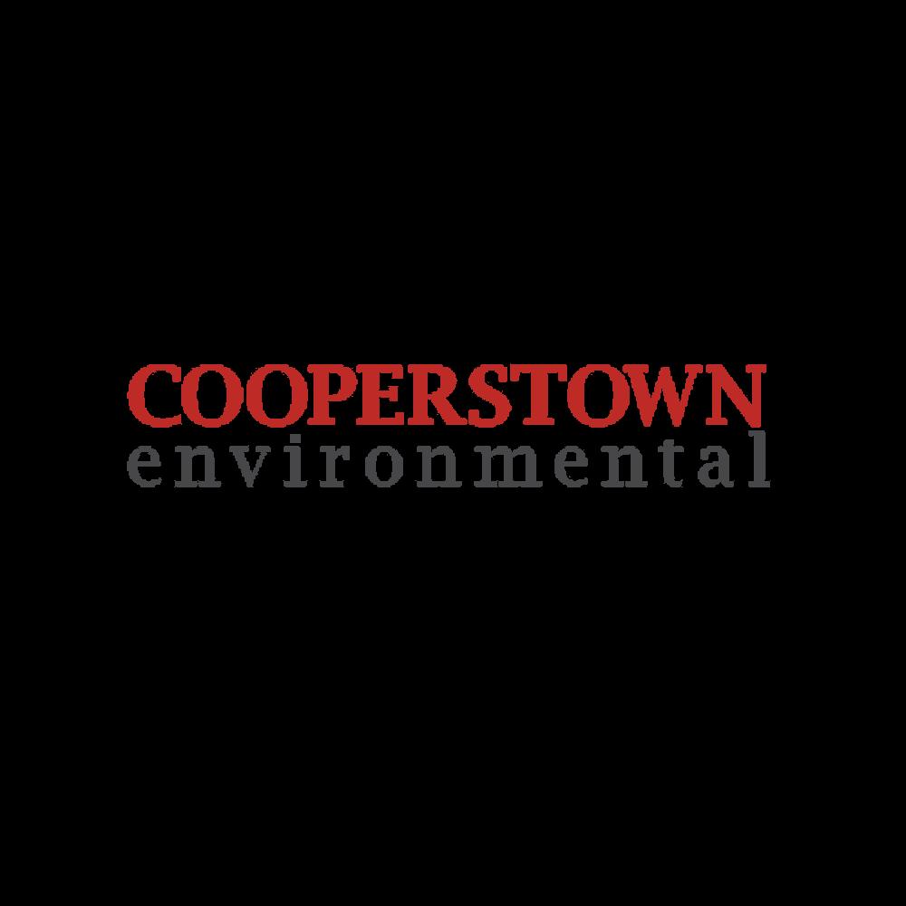 Cooperstown Environmental LLC Logo