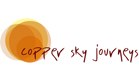 Copper Sky Journeys Logo