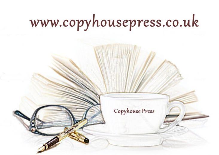 Copyhouse Press Ltd Logo