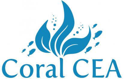 Coral CEA Logo