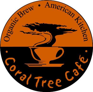 coraltreecafe Logo