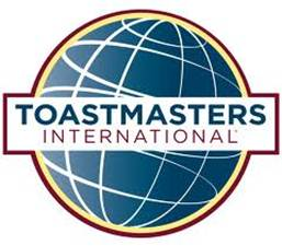 District 12 Toastmasters Logo