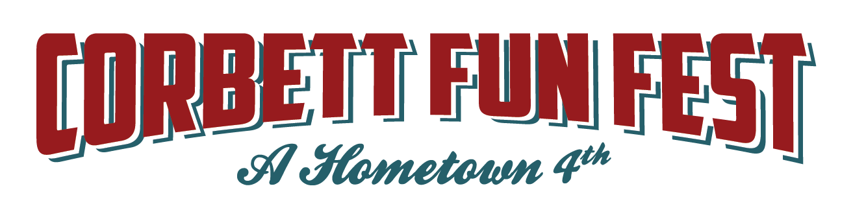 Corbett Fun Fest Logo
