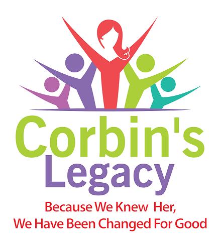Corbin's Legacy Logo
