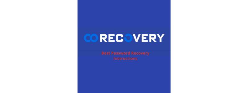 corecovery Logo