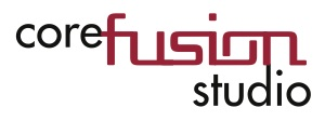 corefusionstudio Logo