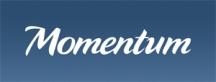Momentum | Goal Setting Logo