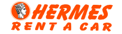 Hermes Car Rental Corfu Logo