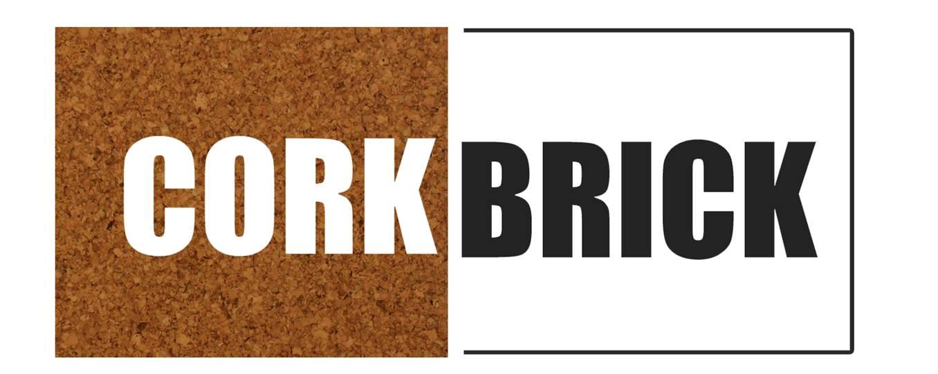 CORKBRICK EUROPE Logo