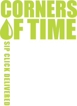 Corners of Time Logo
