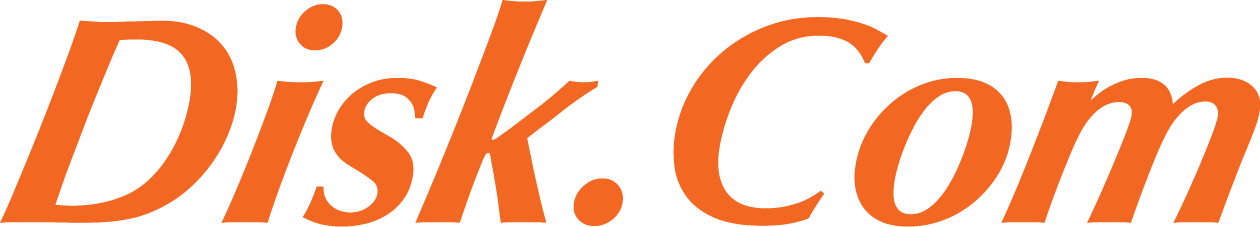 corporatediskcompany Logo