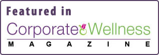 corporatewellnessmag Logo