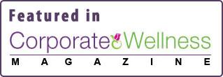 corporatewellnessmag Logo