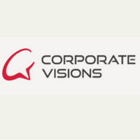CorporateVisions Logo