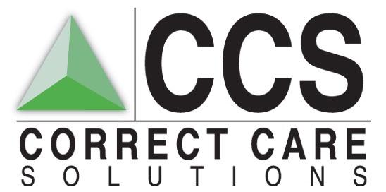 Correct Care Solutions LLC Logo