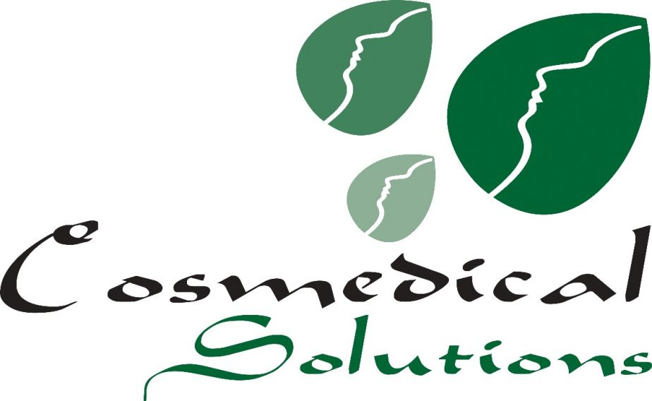 cosmedicalsolutions Logo