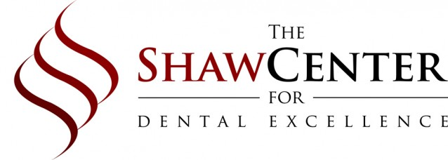 The SHAW Center for Dental Excellence Logo