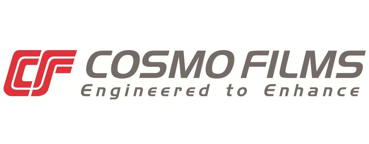 Plastic Films Manufacturer Logo