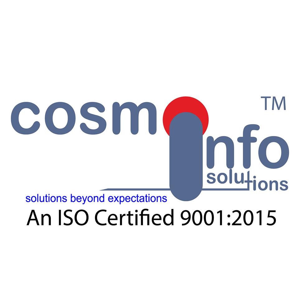 cosmoinfosolutions Logo