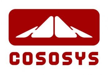 CoSoSys Ltd. Logo