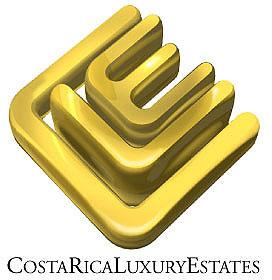 www.CostaRicaLuxuryEstates.Com Logo
